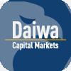 Daiwa)