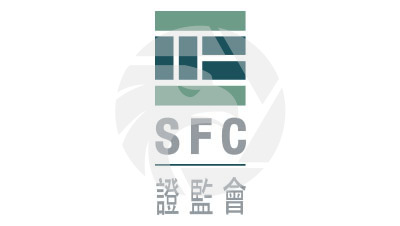 Securities and Futures Commission of Hong Kong