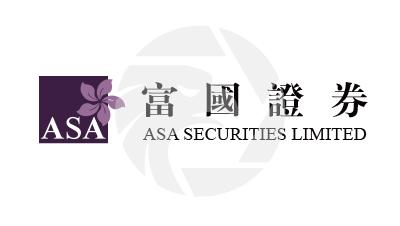 ASA SECURITIES