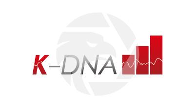 K-DNA