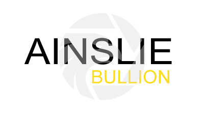 Ainslie Bullion