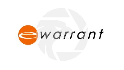 EWarrant