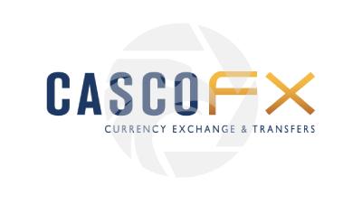 Casco FX