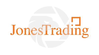 JonesTrading