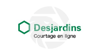 Desjardins Online Brokerage