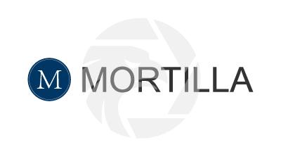 MORTILLA SA