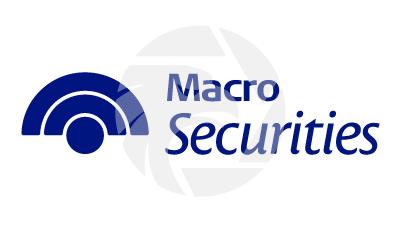 Macro Securities