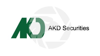 AKD Securities