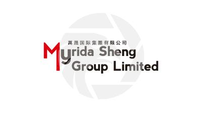 Myrida Sheng