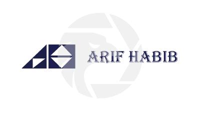 Arif Habib 1857