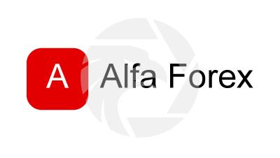 Alfa Forex