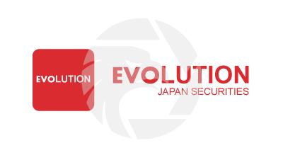 EVOLUTION JAPAN