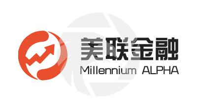 Millennium Alpha