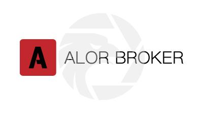 ALOR BROKER