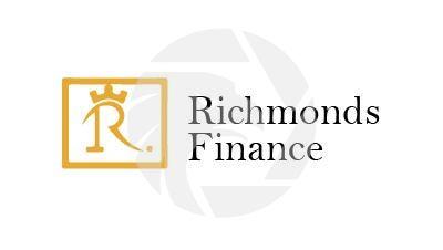 Richmondsfinance