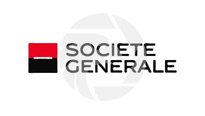 Societe Generale.