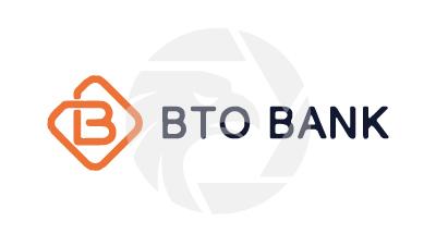BTO BANK