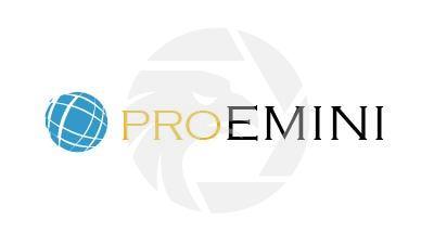 Pro Emini
