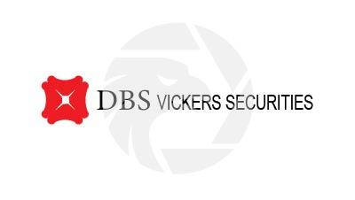 DBS VICKERS SECURITIES