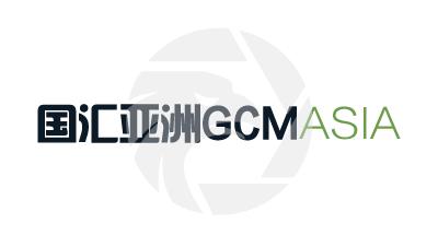 GCM ASIA LTD