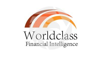 Worldclass Financial Intelligence
