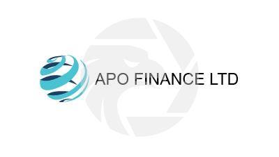 APO FINANCE LTD