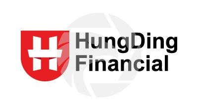 HungDingFinancial