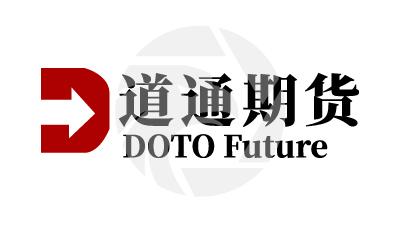 DOTO Futures