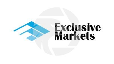 Exclusive Markets