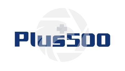 PLUS500+