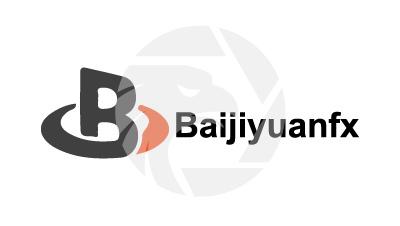 Baijiyuanfx