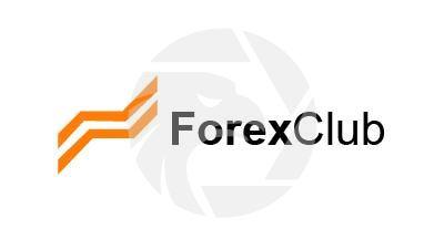 Fake ForexClub