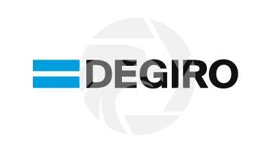 DEGIRO LTD