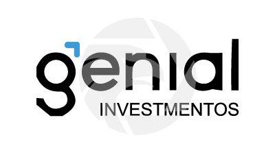 GENIAL INVESTIMENTOS