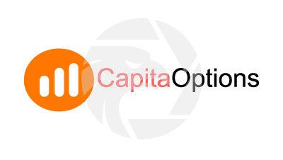 CapitaOptions