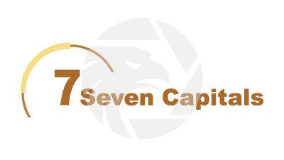 Seven Capitals
