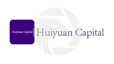 huiyuan capital pty ltd