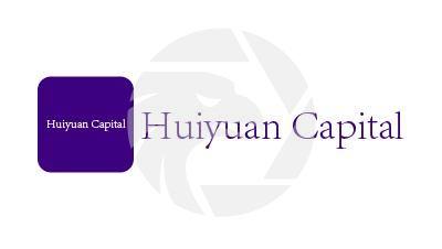 huiyuan capital pty ltd