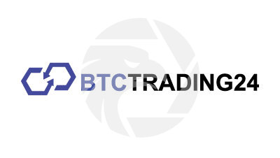 BTC trading 24