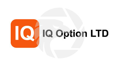 IQ Option LTD