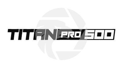 Titan Pro 500