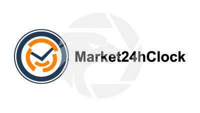 Market24hClock