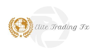 Elite Trading FX