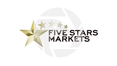 FIVE STARS MARKETS