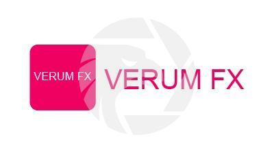 VERUM FX