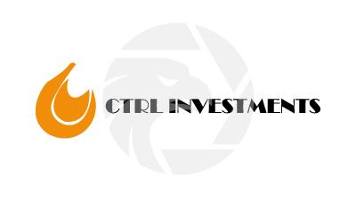 CTRL INVESTMENTS