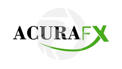 ACURAFX