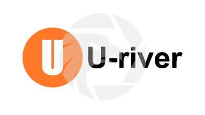 U-river
