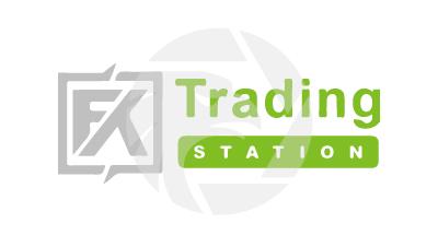 FX Trading Station