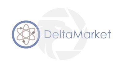 DeltaMarket